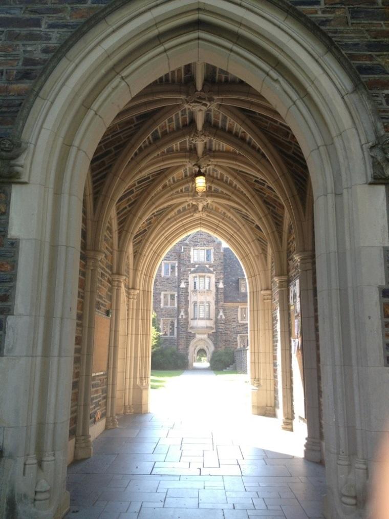 august, duke university, working with united methodist women