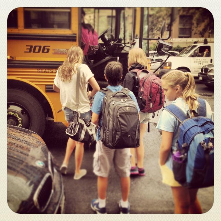 september, back to school