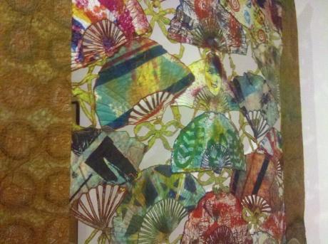 Lintault quilt