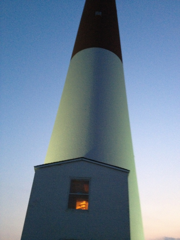 Barnegat Lighthouse (1/6)