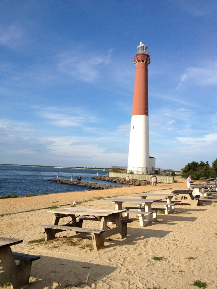 Barnegat Lighthouse (2/6)