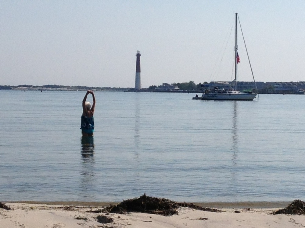 Barnegat Lighthouse (3/6)