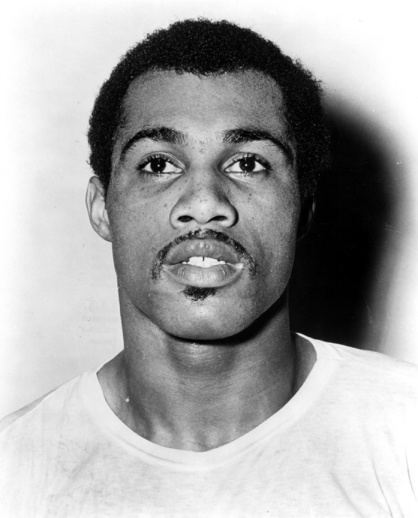 Ken Norton, back in the day.