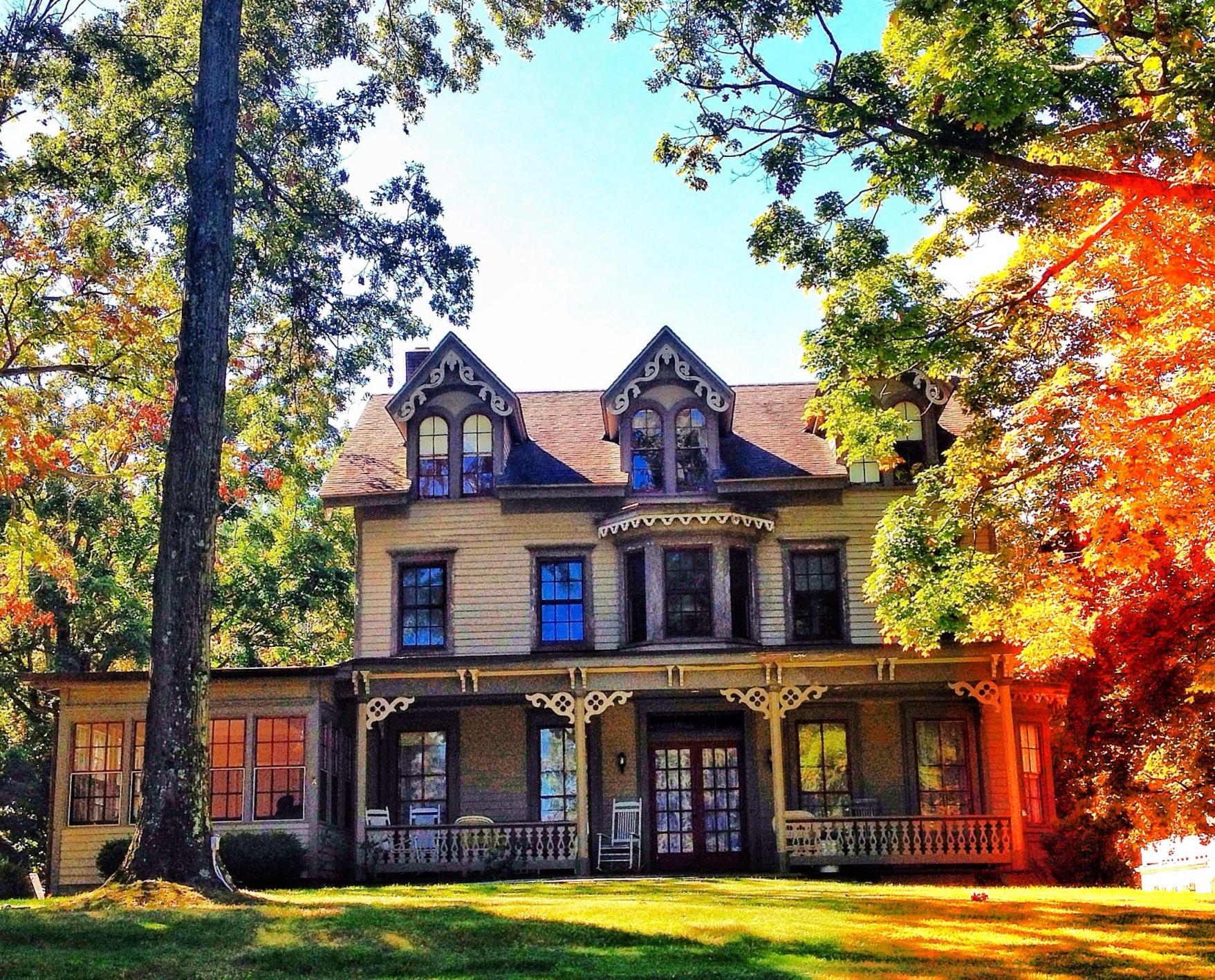 United Methodist Retreat House