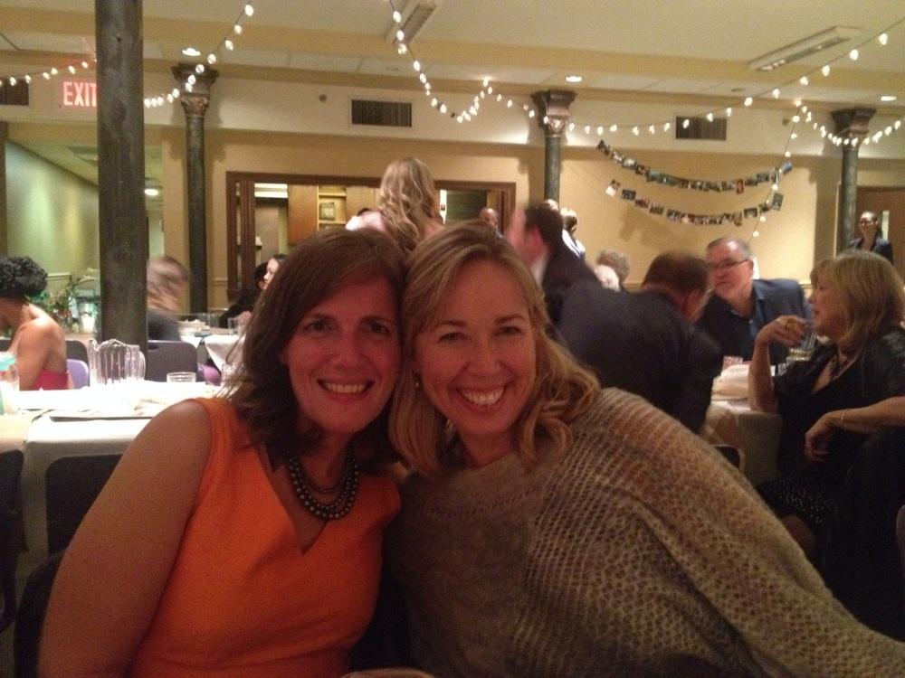 Bridget and Amanda (3/6)